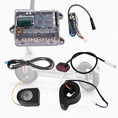 Demeras eléctrico Scooter placa de circuito placa madre eléctrica Scooter piezas placa...