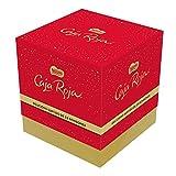 Nestlé Caja Roja Bombones de Chocolate - Cubo de bombones 8x150g