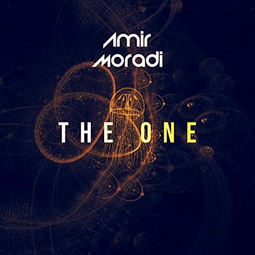 Amir Moradi