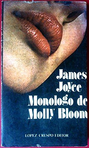Monólogo de Molly Bloom