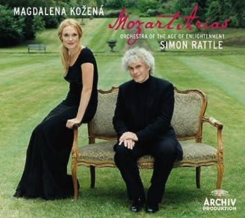 Mozart: Concert Arias (Bonus Track)