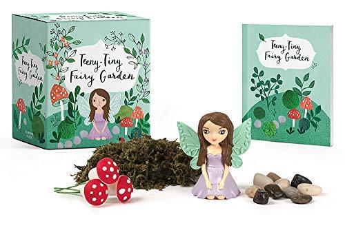 Teeny-Tiny Fairy Garden (RP Minis)