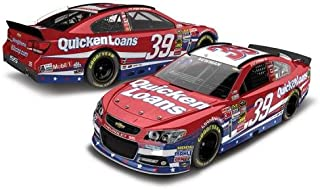 Action Racing Collectibles 2013 Ryan Newman #39 Quicken Loans An American Salute 1/24 Diecast