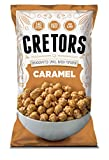Cretors Popcorn Caramel Corn, 8 Ounce
