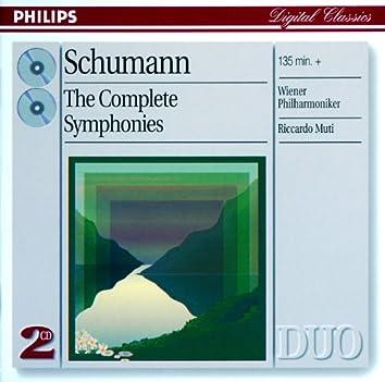 Schumann: The Symphonies (2 CDs)