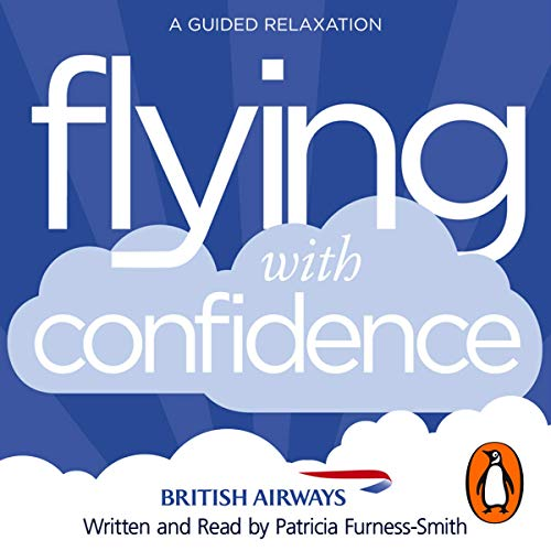 Flying with Confidence audiobook cover art