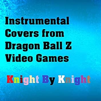 Instrumental Covers from Dragon Ball Z Video Games