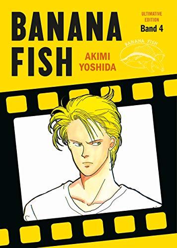Banana Fish: Ultimative Edition 04: Bd. 4