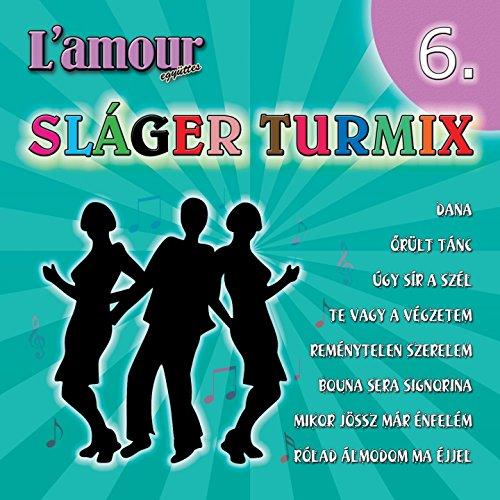 Sláger Turmix, Vol. 6