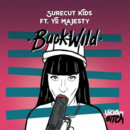Surecut Kids feat. Yo Majesty