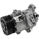 Universal Air Conditioner CO 11207C A/C Compressor