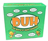 DUH - A Party Game for (Drunk) Adults