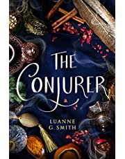The Conjurer: 3 (The Vine Witch, 3)