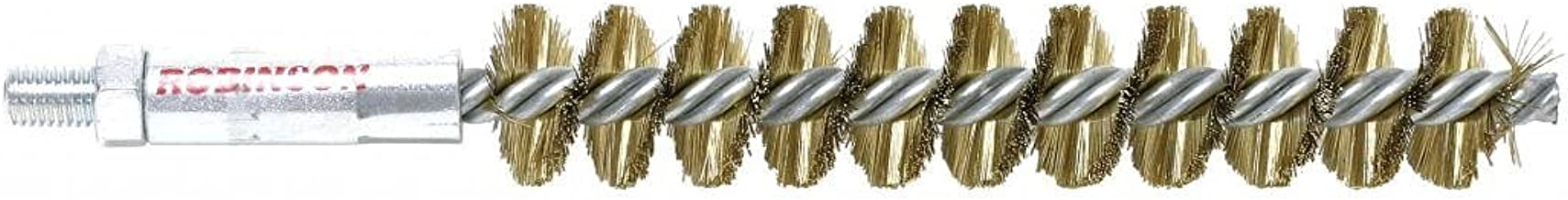 Brass Brushes Dia, 5/8