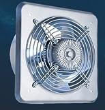 AWENTA Wentylator osiowy fi 320 110W IP42 metalowy (WOC320)