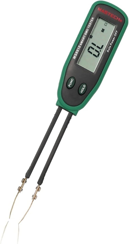 HAILAN-H HZ Tester New products, world's highest quality popular! SMD Kansas City Mall Multimeter MS8910 MASTECH Digital