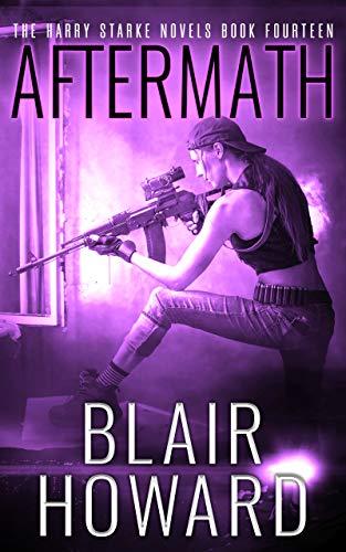 Aftermath by Blair Howard ebook deal