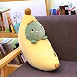 Reisenackenkissen Nackenkissen Banana Kinder Kissen Spielzeug Dekorative Dekokissen Wohnkultur...