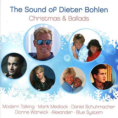 The Sound of Dieter Bohlen-Christmas & Ballads