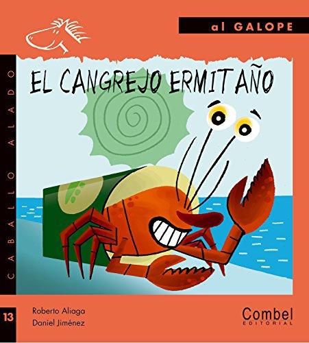 El cangrejo ermitaño: 13 (Caballo alado)