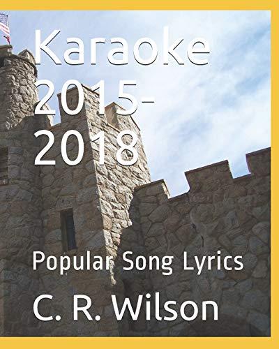 Karaoke 2016-2019: Popular Song ...