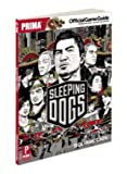 Sleeping Dogs - Prima Official Game Guide