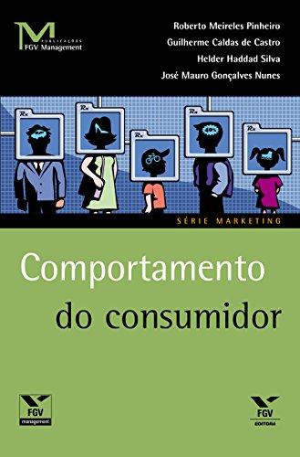 Comportamento do consumidor (FGV Management)