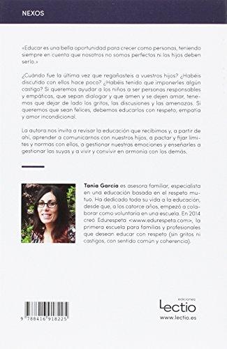 Opiniones del libro GUÍA PARA MADRES Y PADRES IMPERFECTOS QUE ENTIENDEN QUE SUS HIJOS TAMBIÉN LO SON de Tania García