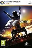Codemasters Formula 1 2010, PC - Juego (PC, PC, Racing, E (para todos))