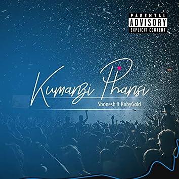 Kumanzi Phansi (feat. RubyGold)