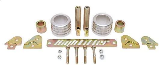 High Lifter 2