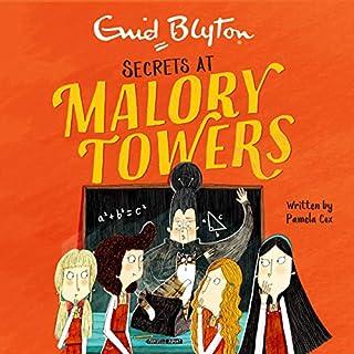 Malory Towers: Secrets Titelbild