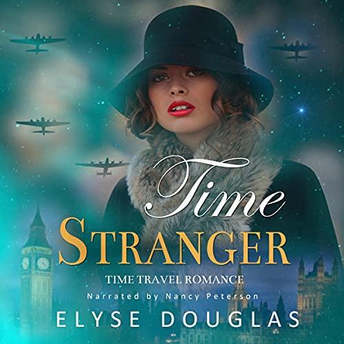 Time Stranger cover art