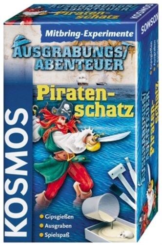 Kosmos Piratenschatz AB 7 Jahren (630423)