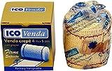Ico Venda Crepe Elast Ico 10Mx10Cm 100 g