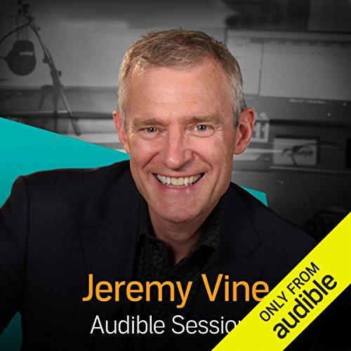 Jeremy Vine audiobook cover art