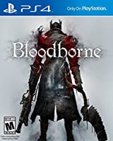 Bloodborne (輸入版:北米) - PS4