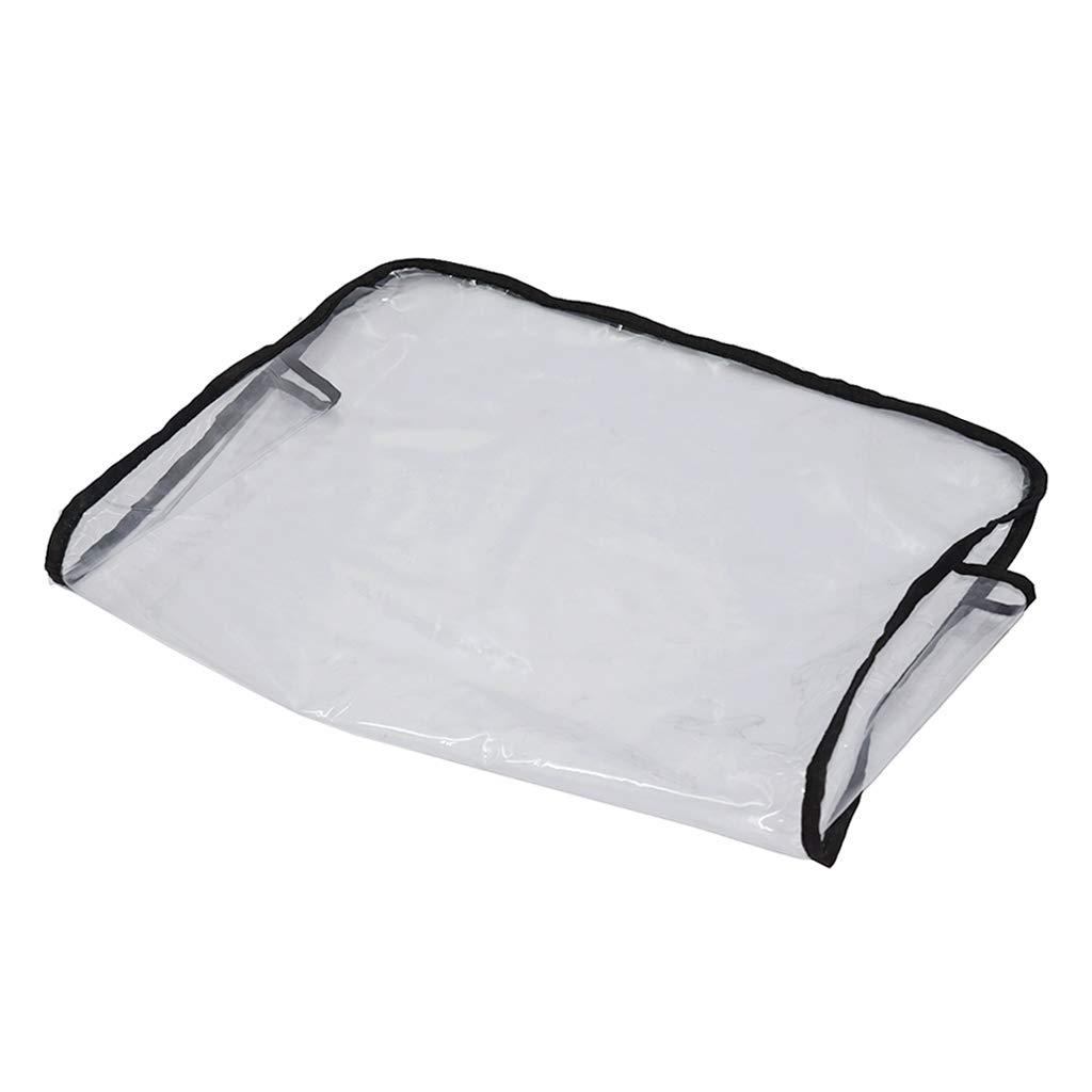 yotijar 19x17'' Choice Waterproof PVC Salon f Back Purchase Perfect Cover Chair