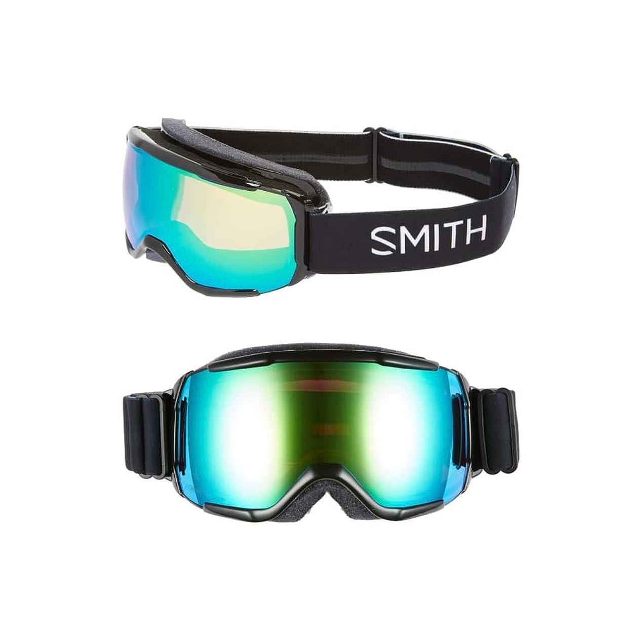 適格ファンタジー教育者[スミス] レディース サングラス&アイウェア Grom 185mm Snow Goggles [並行輸入品]