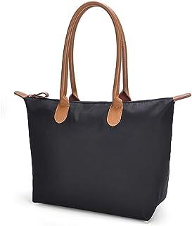 COOFIT Borsa Tote Donna Borsa della spesa Borse Donna da Spalla Semplice Grandi Capacità Moda Tote Bag