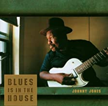 johnny jones blues