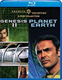 Genesis II \/ Planet Earth 2-Film Collection [Blu-ray]