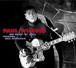 die legende von paul und paula musik