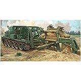 トランペッター 1/35 ソビエト軍 高速掘削車 BTM-3 プラモデル 09502