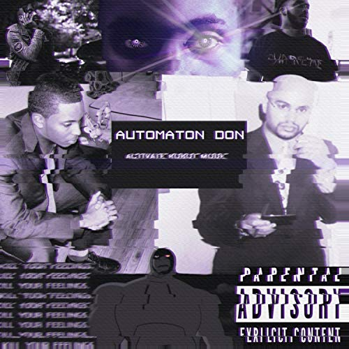 Android 23 [Explicit]