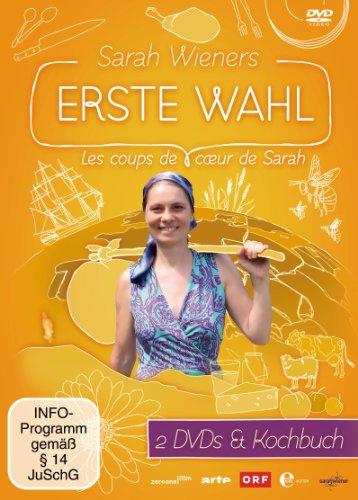 mit Kochbuch (2 DVDs)