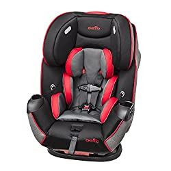 Evenflo LX Convertible Car Seat Review by Best Baby Essentials