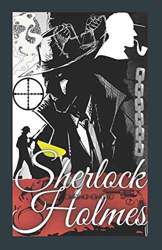 Sherlock Holmes: Die Abenteuer des britischen Detektivs (Übersetzt)