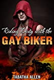 Riding Dirty With The Gay Biker (Gay Hitchhiker Erotica): Straight to Gay Erotica