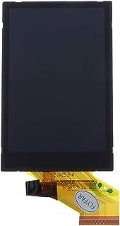 Gazechimp Nuovo Schermo LCD con Retroilluminazione Sostituisci per Fotocamera PANASONIC TZ71 ZS50